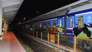 Κατεπείγουσα ΕΔΕ για τα προβλήματα στα τρένα ζήτησε ο Χρ. Σπίρτζης