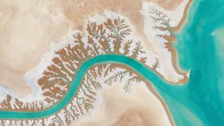 Απίστευτες δορυφορικές φωτογραφίες της Γης από ψηλά