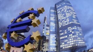 EKT: Νέα μείωση του ELA κατά 4,2 δισεκ. ευρώ