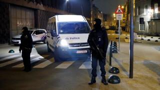Βέλγιο: Nέες συλλήψεις υπόπτων για τις επιθέσεις σε Παρίσι και Βρυξέλλες