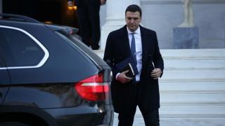 Β. Κικίλιας: Λύση προς το συμφέρον του κυπριακού λαού