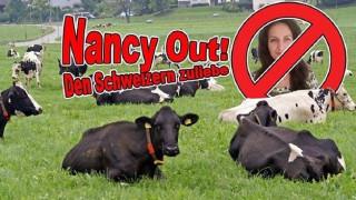 Οι Ελβετοί αρνούνται την έκδοση διαβατηρίου σε  κάτοικο της χώρας λόγω…αγελάδων
