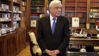 Π.Παυλόπουλος: Οι προϋποθέσεις για να λυθεί το Κυπριακό