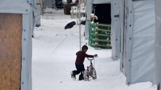 Ντε Μεζιέρ: Οι αιτούντες πρόσφυγες από τη Γερμανία θα επαναπρωοθούνται στην Ελλάδα