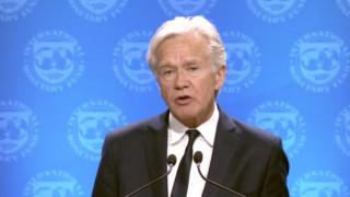 ΔΝΤ: Με πλεόνασμα 3,5% θα απαιτηθούν πρόσθετα μέτρα