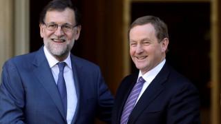 Ισπανία και Ιρλανδία «θα προστατεύουν τους πολίτες τους ενόψει Brexit»
