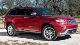 Σκάνδαλο diesel και για τον όμιλο FCA (Fiat Chrysler Automobiles);