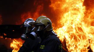 Πέταξε βόμβα μολότοφ στο Α.Τ. Κορυδαλλού και συνελήφθη