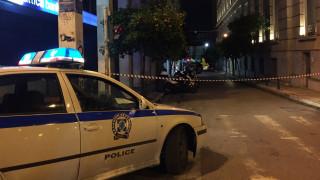 «Αθώο» το κλεμμένο αυτοκίνητο έξω από την Τράπεζα της Ελλάδος