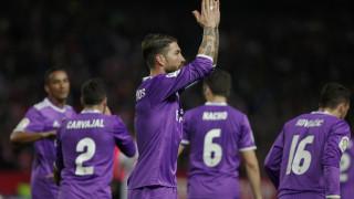 Copa del Rey: στα προημιτελικά η Ρεάλ Μ. σπάζοντας το ρεκόρ της Μπάρτσα