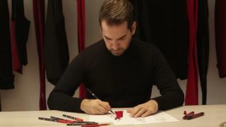 Δημήτρης Πέτρου: Ο ταλαντούχους Έλληνας σχεδιαστής μιλά για την ουσία του στιλ
