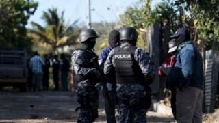 Σπάνιο φαινόμενο για το Ελ Σαλβαδόρ: Καταγράφηκε μέρα χωρίς ανθρωποκτονία
