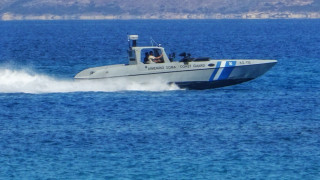 Επιβατηγό πλοίο ακυβέρνητο στον Παγασητικό