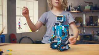 Μικροί «επιστήμονες» δίνουν ζωή στα lego