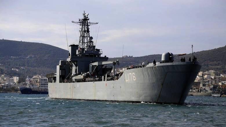 Δήμαρχος Μυτιλήνης: Μονομερής ενέργεια η άφιξη του αρματαγωγού