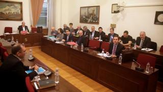 Στις 23/01 το πόρισμα της Εξεταστικής για τη χρηματοδότηση κομμάτων & ΜΜΕ