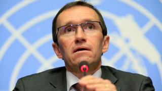 Κυπριακό: Ο ειδικός σύμβουλος του ΟΗΕ για τον τουρκικό στρατό