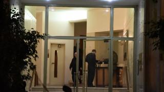 Νεκρός βρέθηκε στο διαμέρισμά του ο Αλέξης Μάρδας