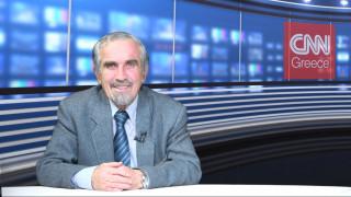 Με νέο κύμα κακοκαιρίας προειδοποιεί ο Νίκος Καντερές