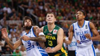 NBA: ψήφο για το All Star στον Αντετοκούνμπο και από τον Πρίντεζη