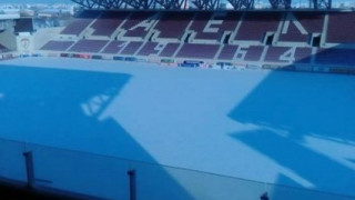Super League: Aναβολή του αγώνα ΑΕΛ-ΠΑΟΚ λόγω κακοκαιρίας
