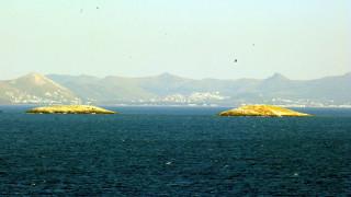 Τα «μαζεύει» ο Σαντορινιός  για τα 28 νησιά μετά τις τουρκικές προειδοποιήσεις