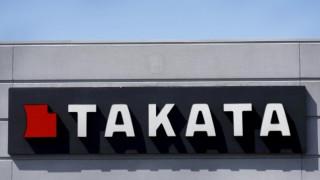 Πρόστιμο μαμούθ στην Takata για ελαττωματικούς αερόσακους