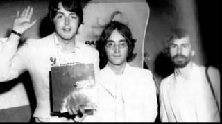 Αλέξης Μάρδας: Ποιος ήταν ο γκουρού των Beatles
