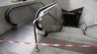Ποιοι σταθμοί του μετρό θα είναι κλειστοί το Σαββατοκύριακο
