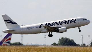 Παρασκευή και 13: Η πτήση 666 της Finnair