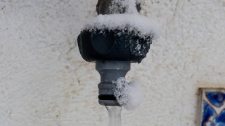 Βόλος: Χωρίς νερό για τρίτη μέρα – Προκαταρκτική εξέταση διέταξε ο εισαγγελέας