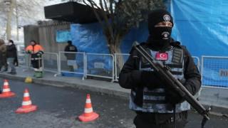 Κωνσταντινούπολη: Δύο συλλήψεις για την επίθεση στο κλαμπ Reina