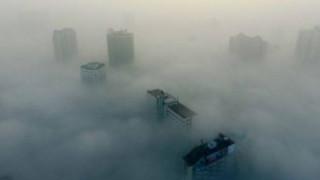 Το τεράστιο ποσό που θα δαπανήσει η Κίνα για την ατμοσφαιρική ρύπανση