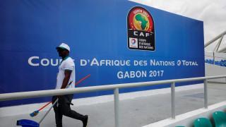 Κόπα Άφρικα: με χρώμα Ελληνικό η γιορτή του ποδοσφαίρου