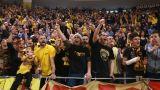 Κύπελλο Ελλάδας μπάσκετ: νίκη στο φινάλε του Άρη επί της ΑΕΚ και τελικός