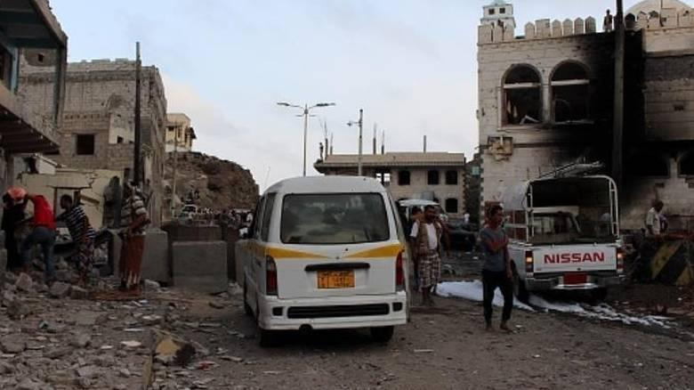 Θρίλερ με τον Ρώσο πρέσβη στην Υεμένη