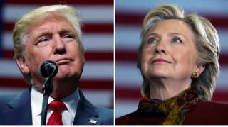 Έρευνα για ανάμιξη της Μόσχας στις αμερικανικές προεδρικές εκλογές