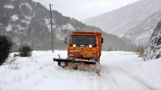 Νέες χιονοπτώσεις «βλέπει» ο Καλλιάνος