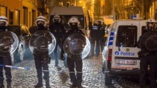 Μεγάλη επιχείρηση της αντιτρομοκρατικής στο Βέλγιο