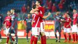 Super League: ισόπαλος στην Κρήτη με τον Πλατανιά ο Ολυμπιακός