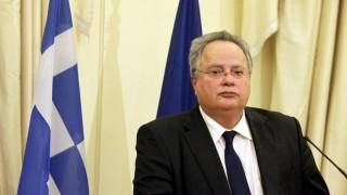 Οργή Κοτζιά για τις διαρροές από τη Διάσκεψη στη Γενεύη για το Κυπριακό