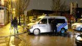 «Άκαρπη» η επιχείρηση της αντιτρομοκρατικής στο Βέλγιο
