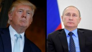 Θα συναντηθεί τελικά ο Τραμπ με τον Πούτιν;