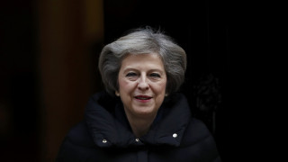 Brexit: Η στρατηγική της Μέι για το «διαζύγιο» με την ΕΕ