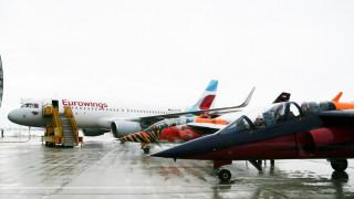 Απειλή για βόμβα σε αεροσκάφος με προορισμό την Κολωνία