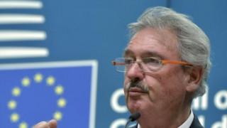 ΥΠΕΞ Λουξεμβούργου: Λύση η κατανομή των προσφύγων, όχι οι καταυλισμοί