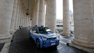 Ιταλία: Συνελήφθη ένας από τους 100 πιο επικίνδυνους μαφιόζους