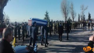 Κυριακός Αμοιρίδης: Το τελευταίο αντίο στον Έλληνα πρέσβη (pics)