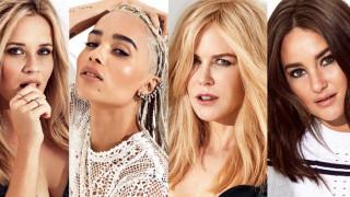 4 σταρ του Χόλιγουντ ενάντια στην ανδροκρατούμενη TV
