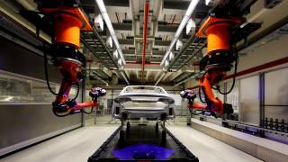 Καθυστερεί η «επέλαση» των ρομπότ στην αγορά εργασίας